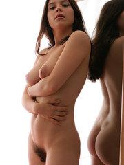 tall thin horny milf threesom porn